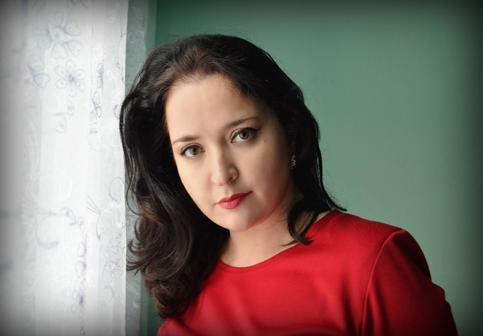 Татьяна Желихажева