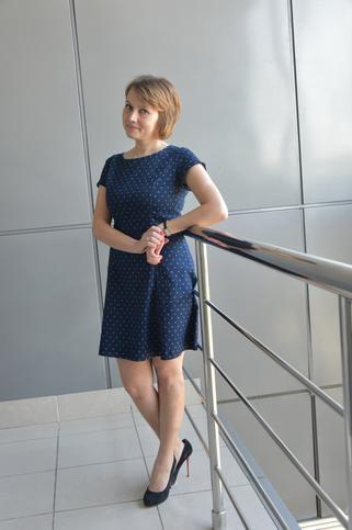 Елена Старынина