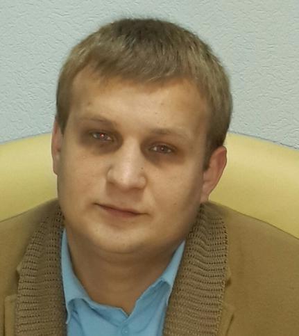 Никита Кусакин