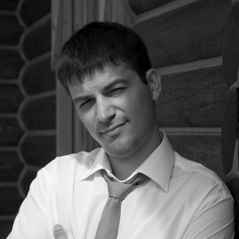 Кирилл Пармон