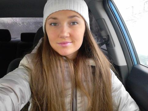 Ксения Качкалова