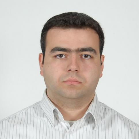 Михаил Андреасян