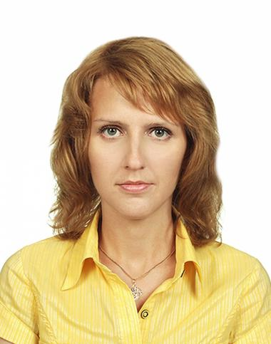 Екатерина Ши