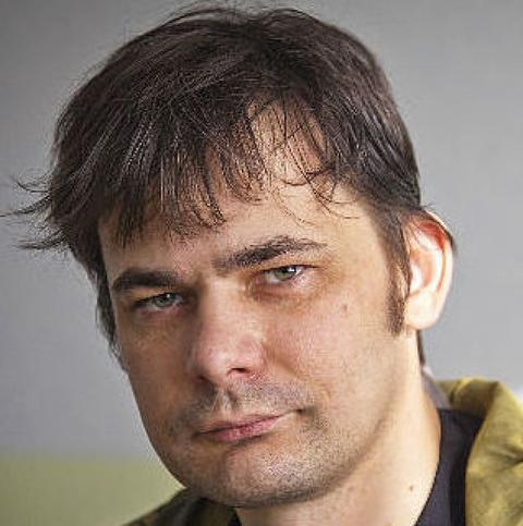 Евгений Бахтин