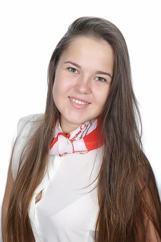 Наталия Мосолова