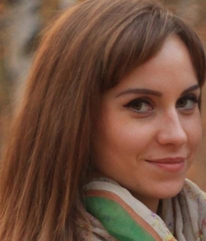 Мария Дунаева