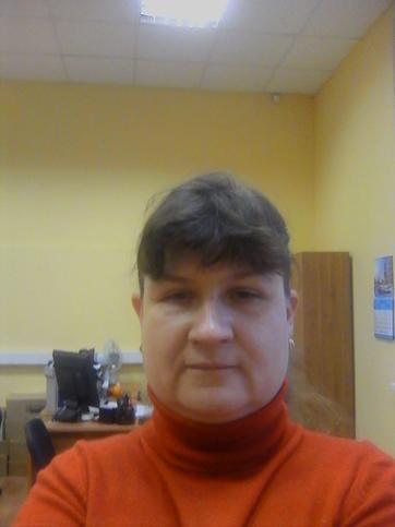 Ольга Шаруда