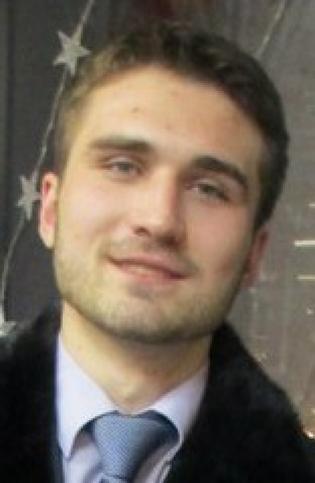 Константин Степаненко