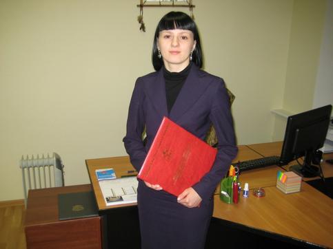 Александра Михайловна Лапо
