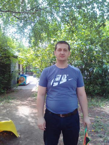 Александр Каверин