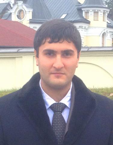 Арен Симонян