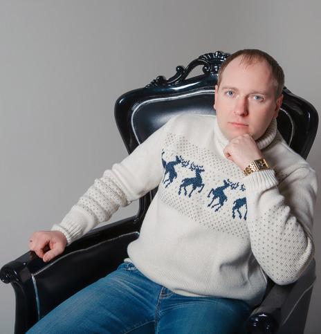 Алексей Втюрин
