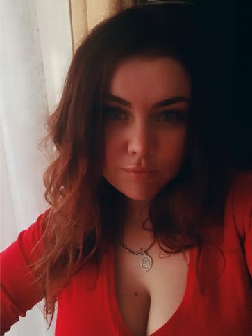Елена Сапоненко