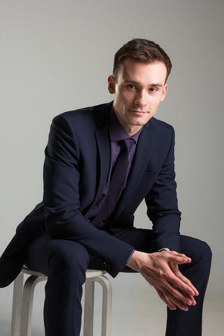 Алексей Дубов
