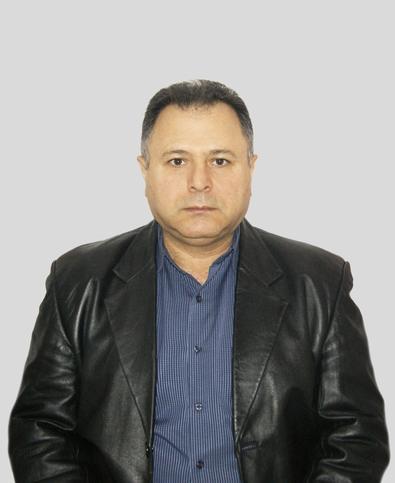 Виктор Сархошев