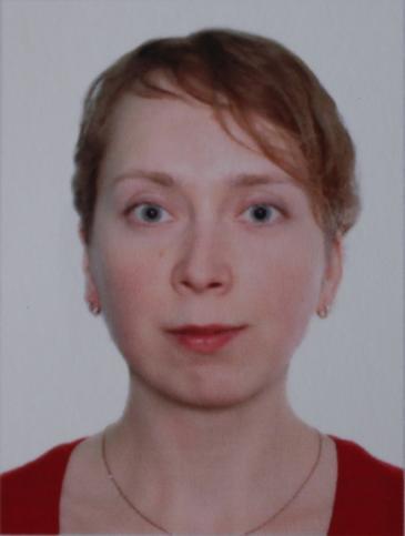 Светлана Занкова