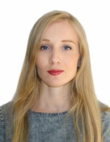 Виктория Хлопонина