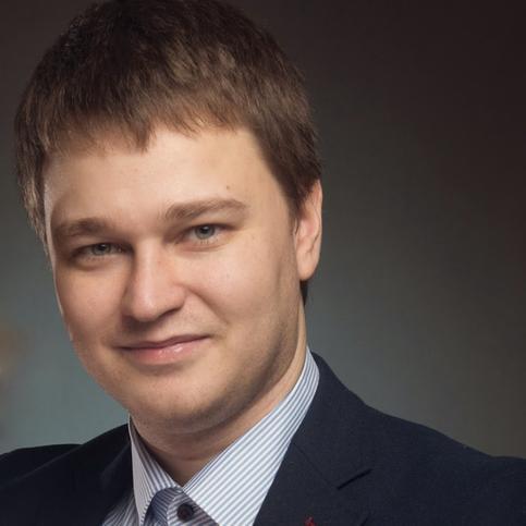 Александр Александрович Самохин