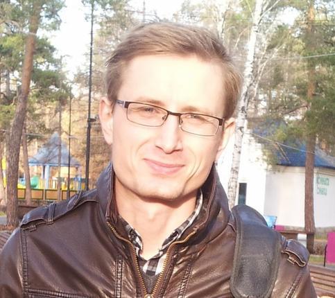 Захар Боровков