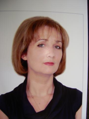 Анна Усатенко