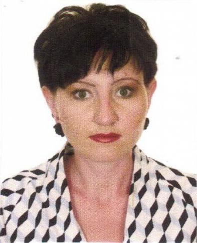 Евгения Куевда