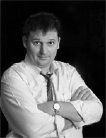 Максим Елисеенко