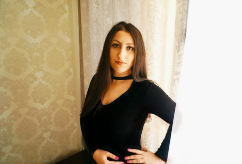 Элина Добрынина