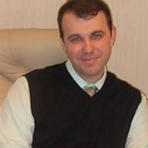 Илья Шилин