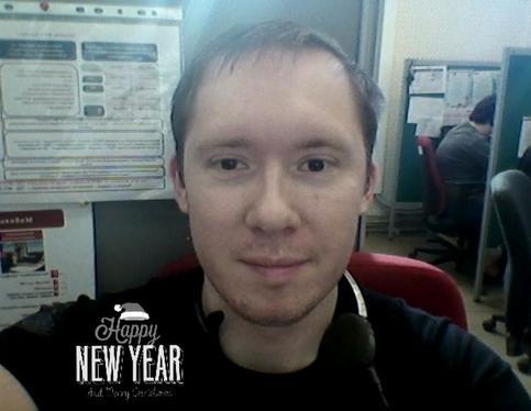 Евгений Важинский