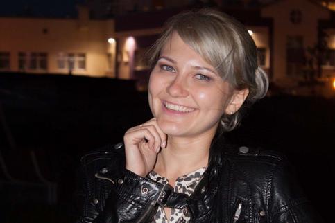Анна Лучникова