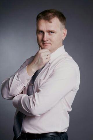 Сергей Кожемякин