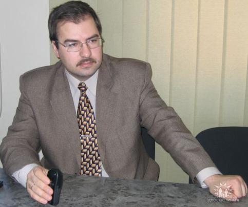 Евгений Пахунов
