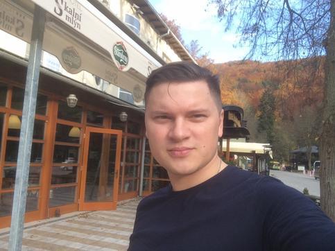 Михаил Паршук