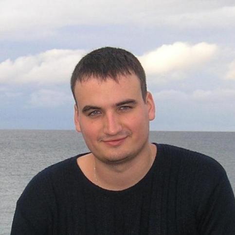 Александр Цыбизов