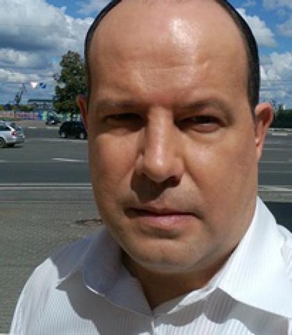 Евгений Гнелицкий