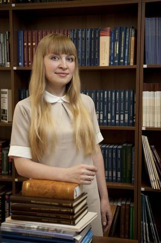 Елизавета Мотринец