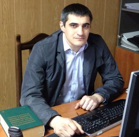Руслан Шахбанов