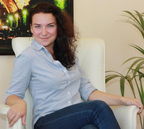 Дарья Заруба
