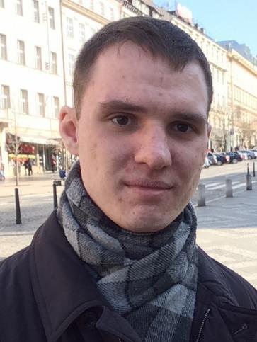 Алексей Кораблин