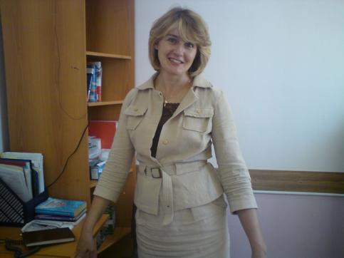 Татьяна Маненкова