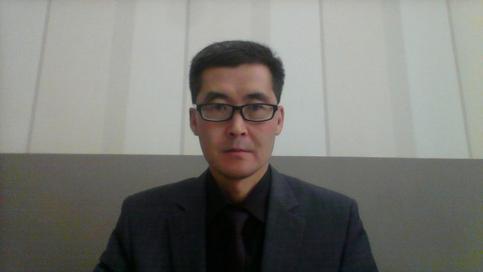 Александр Дармаев