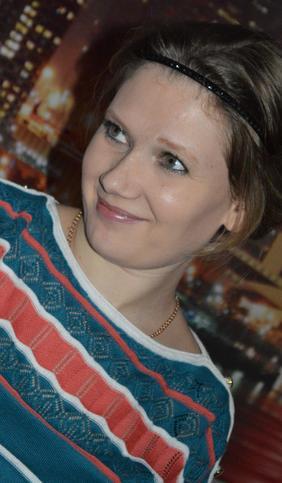 Анастасия Перминова