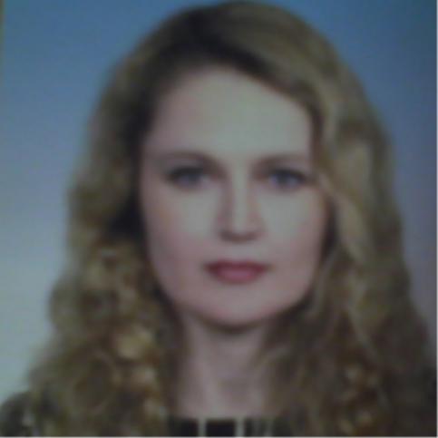 Марина Болтунова