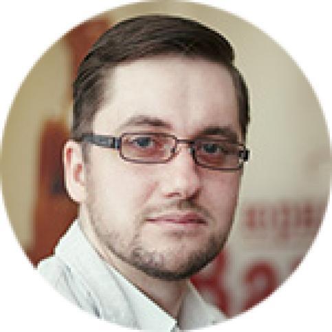 Барников Роман Партнер