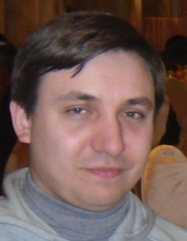 Михаил Лимич