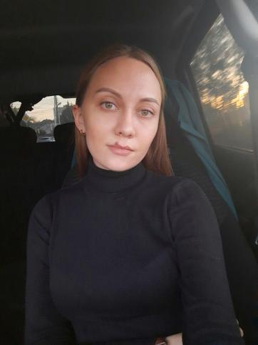 Дарья Мухамадеева