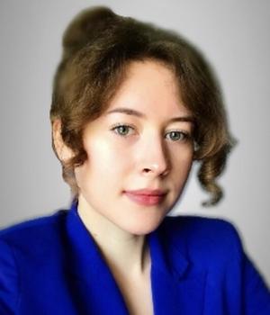 Виктория Дубовик