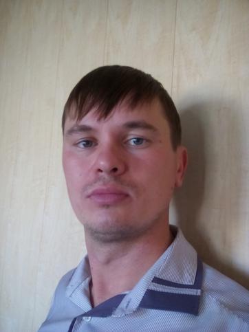 Антон Михайлович Андриевский