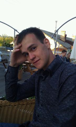 Николай Тослунов