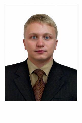 Алексей Бабушкин